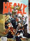 Heavy Metal: Volume 23 comic books