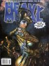 Heavy Metal: Volume 25 #5 comic books for sale
