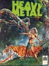 Heavy Metal: Volume 3 #7 Comic Books - Covers, Scans, Photos  in Heavy Metal: Volume 3 Comic Books - Covers, Scans, Gallery