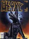 Heavy Metal: Volume 4 #1 Comic Books - Covers, Scans, Photos  in Heavy Metal: Volume 4 Comic Books - Covers, Scans, Gallery