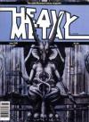 Heavy Metal: Volume 4 #3 Comic Books - Covers, Scans, Photos  in Heavy Metal: Volume 4 Comic Books - Covers, Scans, Gallery