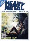 Heavy Metal: Volume 5 #3 Comic Books - Covers, Scans, Photos  in Heavy Metal: Volume 5 Comic Books - Covers, Scans, Gallery