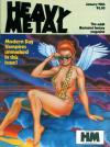 Heavy Metal: Volume 7 #10 comic books for sale
