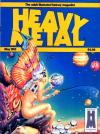 Heavy Metal: Volume 7 #2 Comic Books - Covers, Scans, Photos  in Heavy Metal: Volume 7 Comic Books - Covers, Scans, Gallery