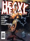 Heavy Metal: Volume 9 #8 Comic Books - Covers, Scans, Photos  in Heavy Metal: Volume 9 Comic Books - Covers, Scans, Gallery