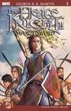 Hedge Knight II: Sworn Sword #2 comic books - cover scans photos Hedge Knight II: Sworn Sword #2 comic books - covers, picture gallery