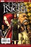 Hedge Knight II: Sworn Sword #5 comic books for sale
