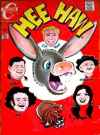 Hee Haw comic books