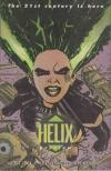 Helix Preview #1 comic books for sale