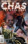 Hellblazer Special: Chas #2 comic books for sale