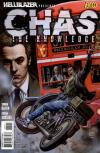 Hellblazer Special: Chas #5 comic books for sale