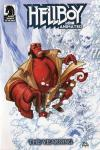 Hellboy Animated: The Yearning Comic Books. Hellboy Animated: The Yearning Comics.