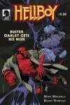 Hellboy: Buster Oakley Gets His Wish Comic Books. Hellboy: Buster Oakley Gets His Wish Comics.