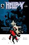 Hellboy: Darkness Calls #2 Comic Books - Covers, Scans, Photos  in Hellboy: Darkness Calls Comic Books - Covers, Scans, Gallery