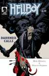 Hellboy: Darkness Calls #4 Comic Books - Covers, Scans, Photos  in Hellboy: Darkness Calls Comic Books - Covers, Scans, Gallery