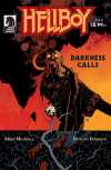 Hellboy: Darkness Calls #5 Comic Books - Covers, Scans, Photos  in Hellboy: Darkness Calls Comic Books - Covers, Scans, Gallery
