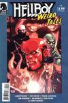 Hellboy: Weird Tales #4 comic books for sale