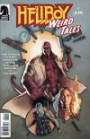 Hellboy: Weird Tales #7 comic books for sale