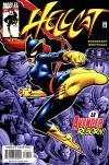 Hellcat # comic book complete sets Hellcat # comic books