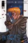 Hellcop #4 comic books - cover scans photos Hellcop #4 comic books - covers, picture gallery