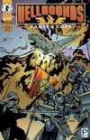 Hellhounds: Panzer Cops #2 Comic Books - Covers, Scans, Photos  in Hellhounds: Panzer Cops Comic Books - Covers, Scans, Gallery