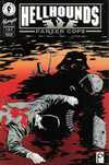 Hellhounds: Panzer Cops #3 Comic Books - Covers, Scans, Photos  in Hellhounds: Panzer Cops Comic Books - Covers, Scans, Gallery