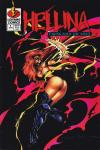 Hellina: Taking Back the Night Comic Books. Hellina: Taking Back the Night Comics.