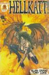 Hellkatt #1 comic books for sale