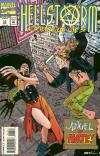 Hellstorm: Prince of Lies #13 comic books - cover scans photos Hellstorm: Prince of Lies #13 comic books - covers, picture gallery