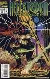 Hellstorm: Prince of Lies #15 comic books for sale