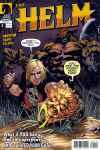 Helm #1 comic books - cover scans photos Helm #1 comic books - covers, picture gallery