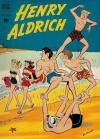 Henry Aldrich Comics #7 comic books for sale