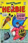 Herbie #16 Comic Books - Covers, Scans, Photos  in Herbie Comic Books - Covers, Scans, Gallery
