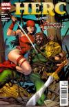 Herc #10 comic books for sale