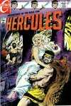 Hercules #3 comic books for sale