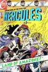 Hercules #5 comic books for sale