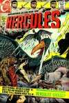Hercules #6 comic books for sale