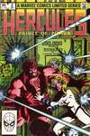 Hercules #2 Comic Books - Covers, Scans, Photos  in Hercules Comic Books - Covers, Scans, Gallery