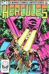 Hercules #4 comic books - cover scans photos Hercules #4 comic books - covers, picture gallery