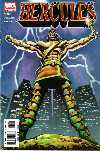 Hercules comic books