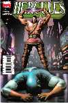 Hercules #4 comic books for sale
