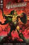 Hercules #5 Comic Books - Covers, Scans, Photos  in Hercules Comic Books - Covers, Scans, Gallery