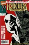 Hercules: Heart of Chaos #3 comic books for sale