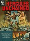 Hercules Unchained #1 comic books for sale