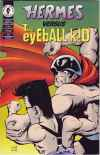 Hermes vs. the Eyeball Kid #2 comic books - cover scans photos Hermes vs. the Eyeball Kid #2 comic books - covers, picture gallery