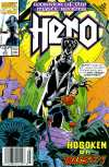 Hero #3 comic books for sale