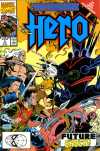 Hero #4 Comic Books - Covers, Scans, Photos  in Hero Comic Books - Covers, Scans, Gallery