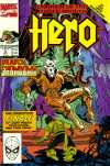 Hero #6 comic books - cover scans photos Hero #6 comic books - covers, picture gallery