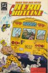 Hero Hotline #2 comic books for sale