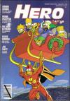 Hero Illustrated #19 Comic Books - Covers, Scans, Photos  in Hero Illustrated Comic Books - Covers, Scans, Gallery